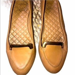 Tory Burch flats loafers size 5